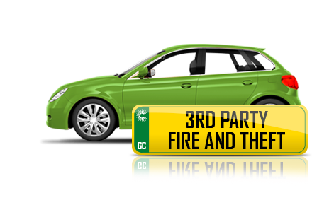 Compare Third Party Fire Theft Car Insurance At