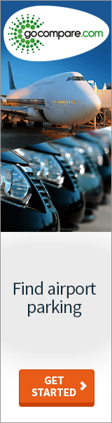 Compare airport parking deals for all UK airports