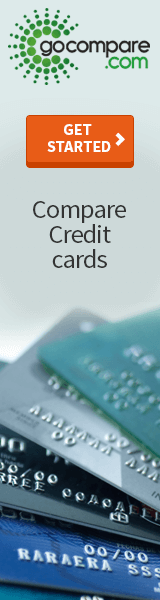 An invitation to compare credit cards