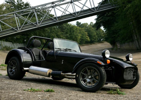 Six great British-made cars - Covered mag, presented by Gocompare.com
