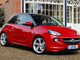 A thumbnail of the Vauxhall Adam