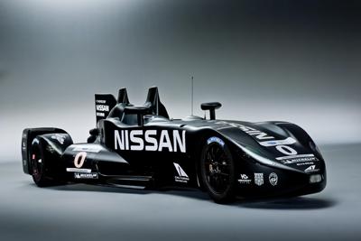 Nissan-Delta-Wing