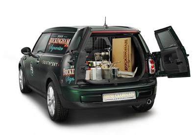 Mini-Clubvan