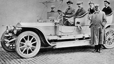 1906 Rolls-Royce