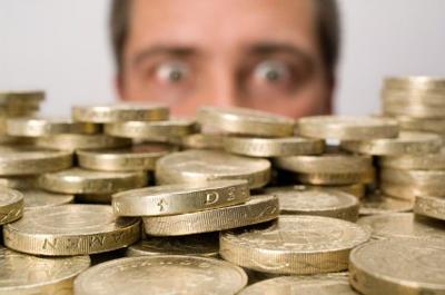 Gimlet-eyed-money