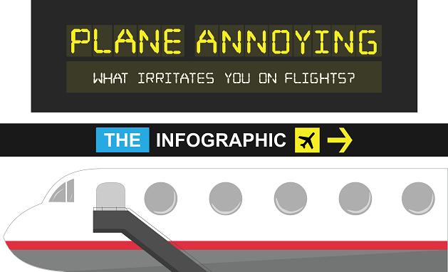 Plane annoying