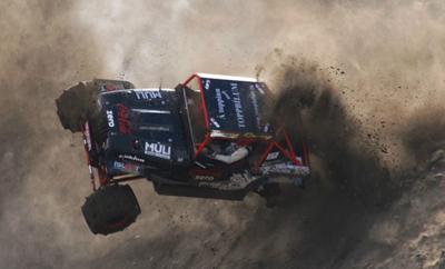 Icelandic racing