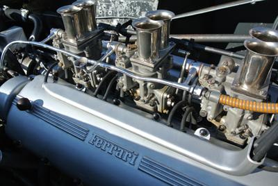 166 engine