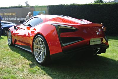Vulcano-rear