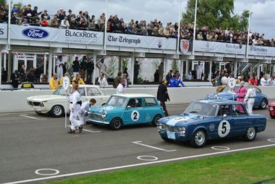 St Marys race Goodwood