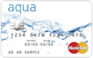 Aqua Classic Mastercard