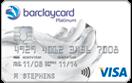Barclaycard Platinum Visa