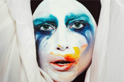Gaga - Applause