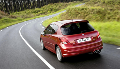 Image of Peugeot 207