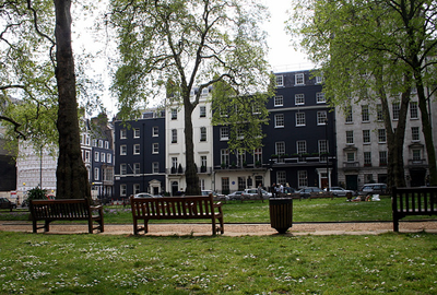 Image of 50 Berkeley Square