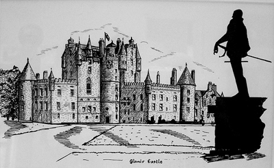 Image of Glamis Castle