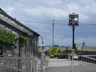 Image of Jamaica Inn