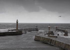 Image of Whitby Harbour