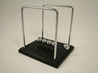 Image of Newton's Cradle