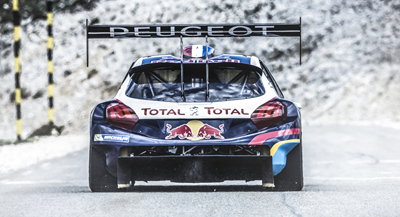 Image of Peugeot 208 T16