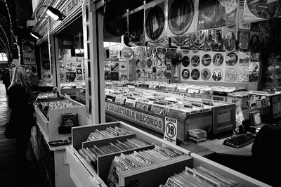 Kellys Records, Cardiff