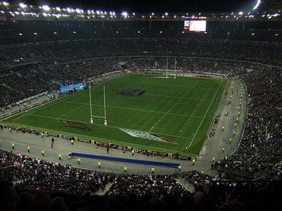 Stade de Frances