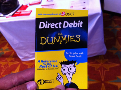 Direct debits - HowardLake