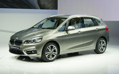 Image of BMW 2 Series Active Tourer