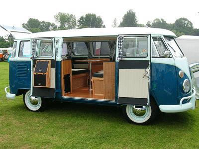 Camper van - Helena