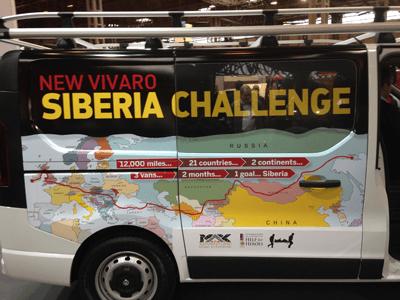 siberia-challenge