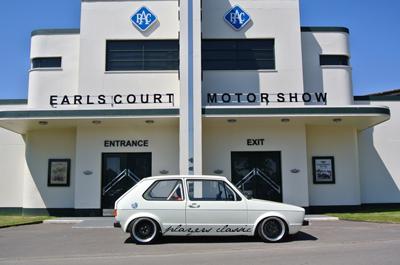 Image of Volkswagen Golf Mk1