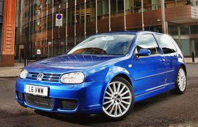 Image of Volkswagen Golf Mk4