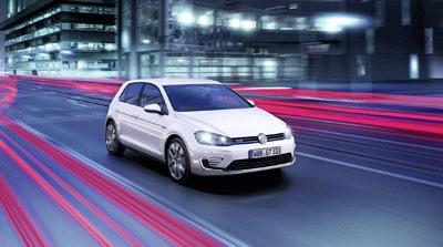 Image of Volkswagen Golf Mk7
