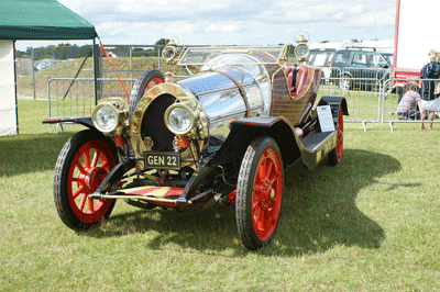 Image of Chitty Bang Bang