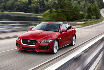 Image of Jaguar XE