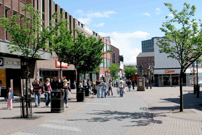 Image of Stoke on Trent