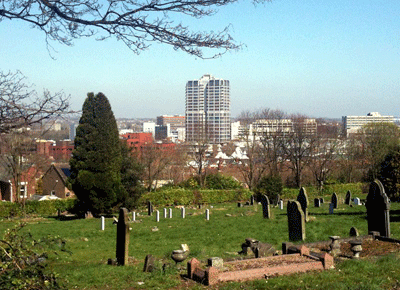 Image of Swindon