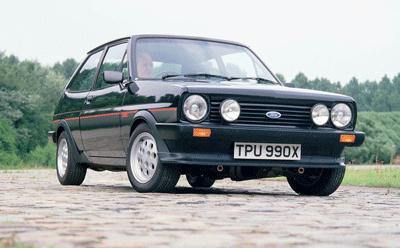 Image of Mk 1 Fiesta