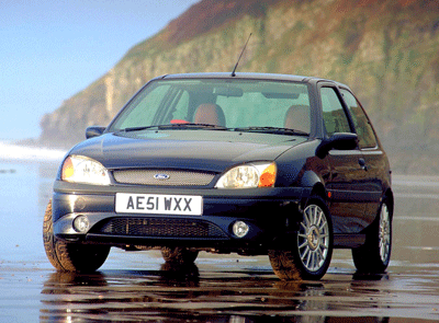 Image of Mark 5 Fiesta