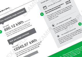 Image of the energy bill cheat-sheet