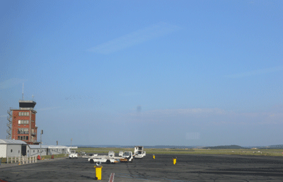 Image of Paris Beauvais airport