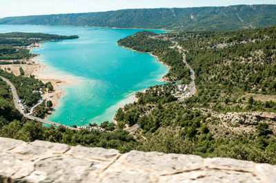 Image of Gorge du Verdon
