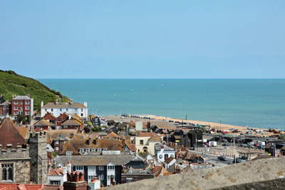 Image of Hastings and St Leonards