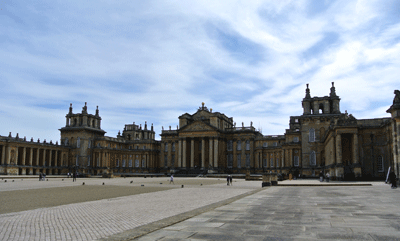 Image of Blenheim Palace