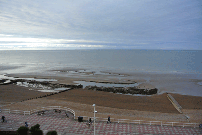 Image of St Leonards seafront