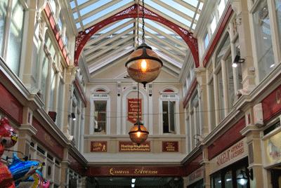 Image of Hastings