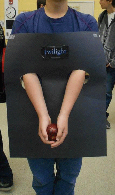 Image of Twilight Halloween costume
