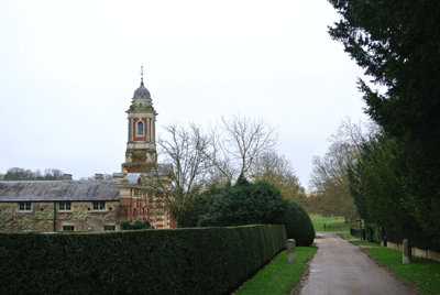 Image of Wimpole Estate