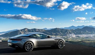 Image of Aston Martin DB11