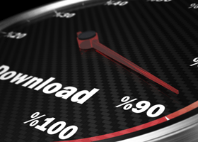 Image of download speedomter